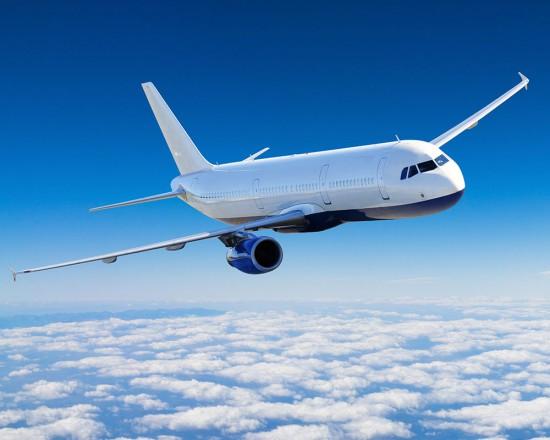Anreise - Pension Firn Sepp - Anreise per Flugzeug
