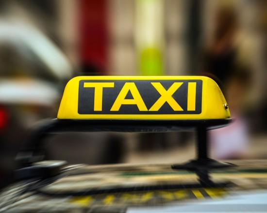 Anreise - Pension Firn Sepp - Anreise per Taxi