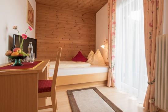 Einzelzimmer - Pension Firn Sepp, Zimmer in Mauterndorf