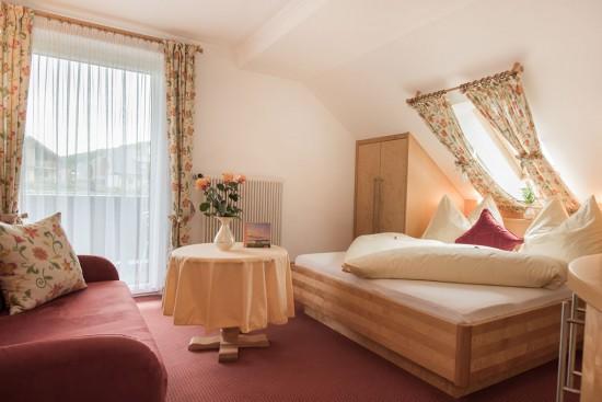 Kuschelzimmer - Pension Firn Sepp, Zimmer in Mauterndorf
