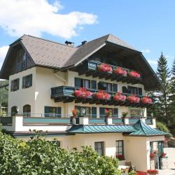 Pension Firn Sepp - Zimmer, Suiten, Ferienwohnungen - Mauterndorf - Salzburger Land