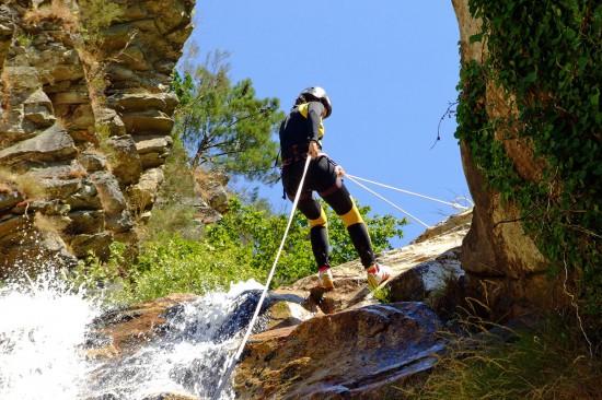 Sommerurlaub - Mauterndorf - Abenteuersportarten