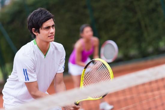 Sommerurlaub - Mauterndorf - Tennis