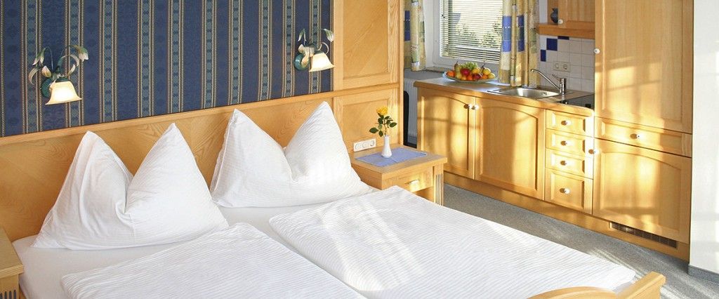 Pension Firn Sepp - Suiten - Mauterndorf - Salzburger Land - Suite Lavendel
