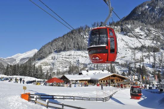 Winterurlaub - Mauterndorf - Skifahren