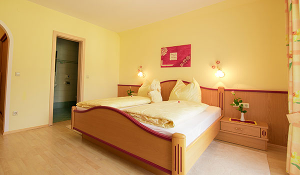 Rooms for 1-2 Persons