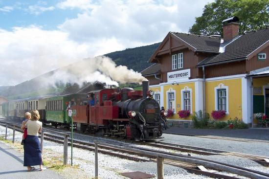 Sehenswertes - Salzburger Land