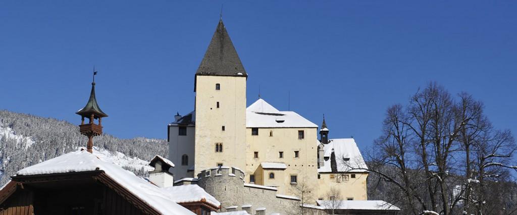 Burg Mauterndorf - Lungau