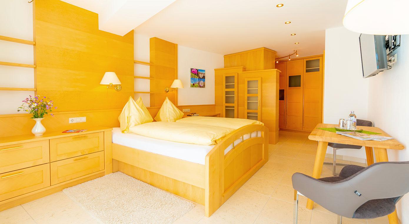 Ferienwohnungen & Zimmer in Mauterndorf
