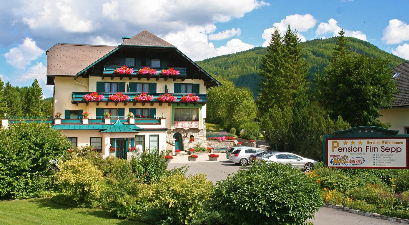 Ferienwohnung Zimmer in Mauterndorf - Firn Sepp