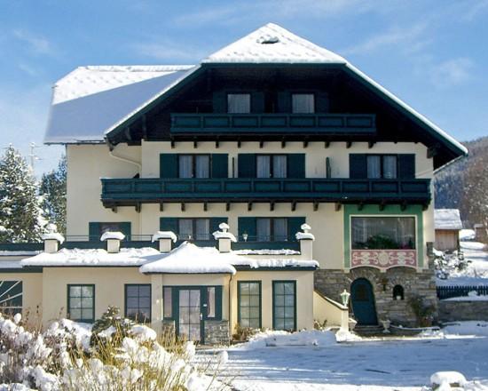 Pension Firn Sepp - Mauterndorf