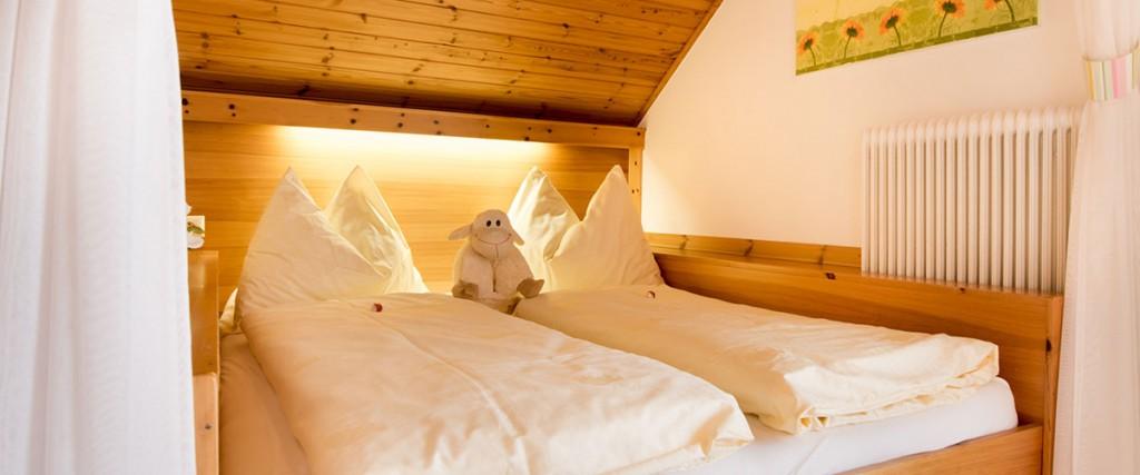 Liebeszimmer - Pension Firn Sepp, Zimmer in Mauterndorf