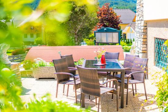 Ferienwohnung Speiereckblick - Pension Firn Sepp, Ferienwohnungen in Mauterndorf