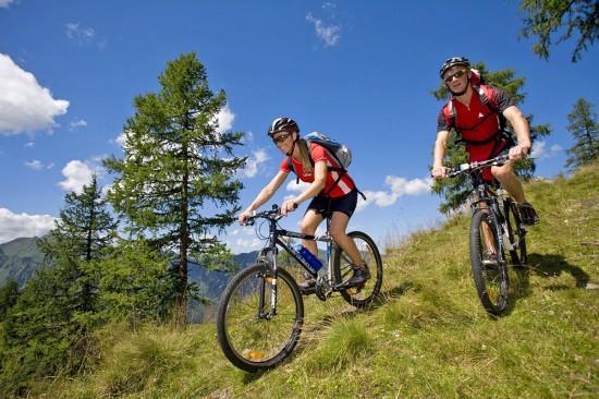Sommerurlaub - Mauterndorf - Radfahren, Mountainbiken, E-Biken