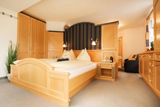 Suite Lavendel - Pension Firn Sepp, Suiten in Mauterndorf