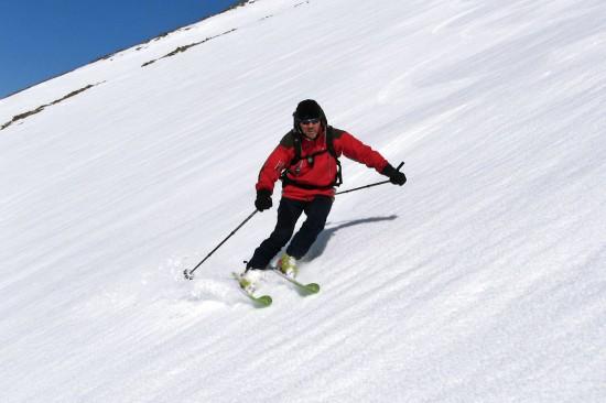 Winterurlaub - Mauterndorf - Skitouren
