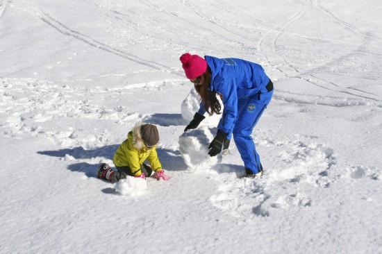 Winterurlaub - Mauterndorf - Winterwandern