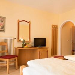 Zimmer Nr. 3 - Pension Firn Sepp, Zimmer in Mauterndorf
