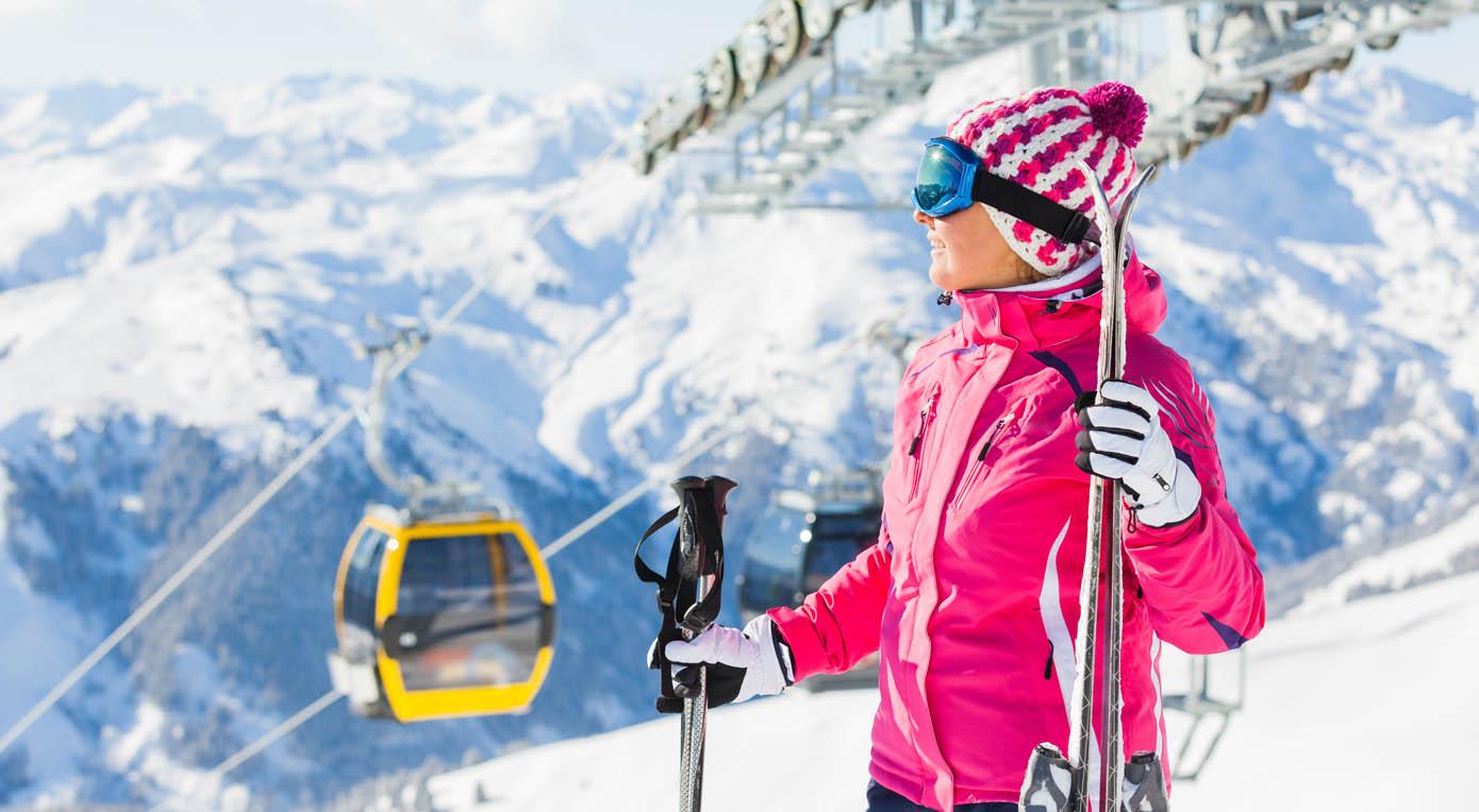 Skifahren Mauterndorf Lungau