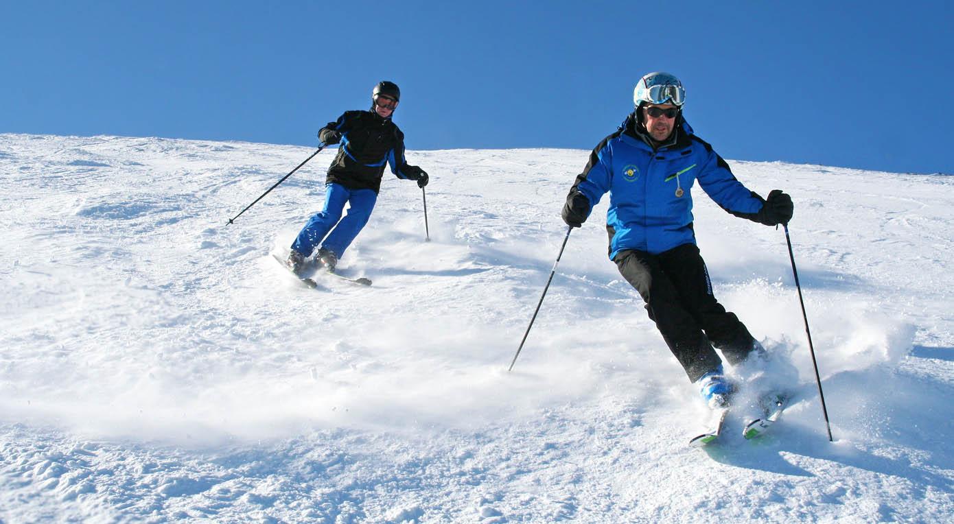 Skigebiet Mauterndorf Lungau